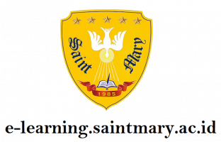 Pusat Pembelajaran Daring Saint Mary